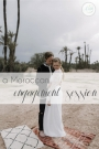 Moroccan Engagement Session as seen on Hill City Bride Wedding Travel Blog E-session - desert, camel, africa