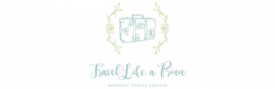 Travel Like a Prince Destination Wedding Travel Blogger