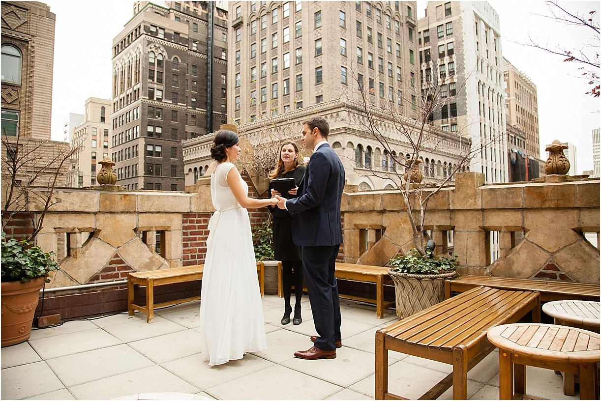 The Library Hotel Collection in New York City as seen on Hill City Bride Destination Travel Wedding Blog by Kristy May Photography
