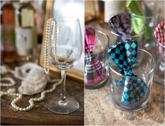 The Tides Inn Virginia Wedding Inspiration as seen on Hill City Bride Blog by Will Hawkins Photography - signature cocktail, drink
