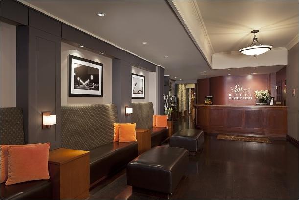 Hotel Griffon in San Francisco as seen on Hill City Bride Destination Wedding and Travel Blog