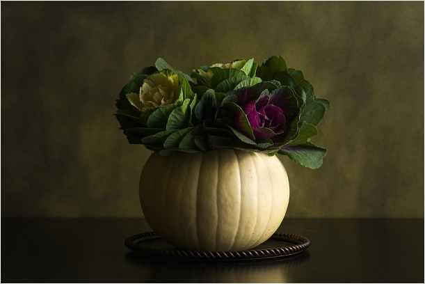 Harvest Thanksgiving Pumpkin Ideas as seen on Hill City Bride Wedding Blog