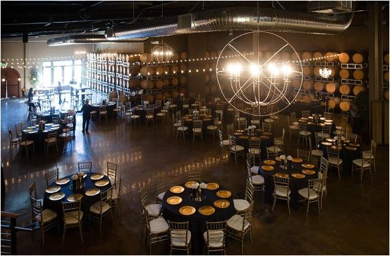 California Winery Wedding as seen on Hill City Bride Virginia Wedding Blog - San Mateo County Silicon Valley - Domenico