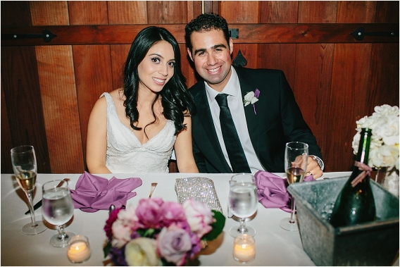 California Winery Wedding as seen on Hill City Bride Virginia Wedding Blog - San Mateo County Silicon Valley - La Honda