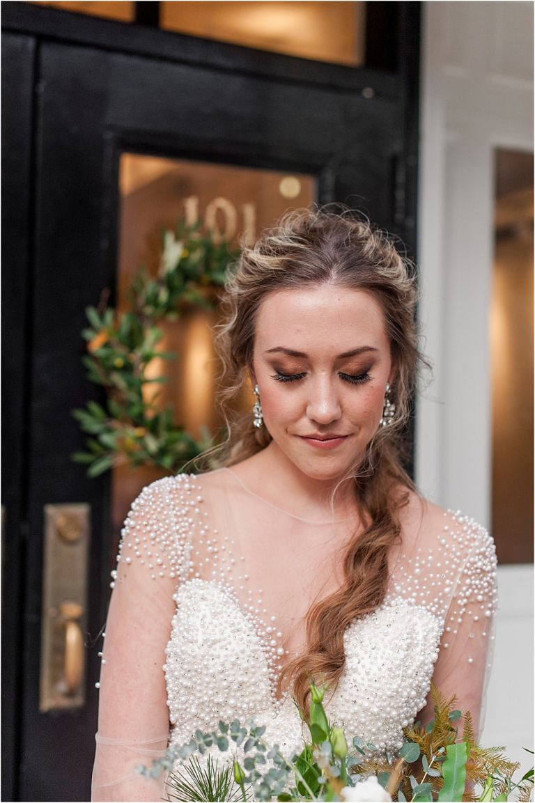 New Year's Eve Wedding Inspiration | Hill City Bride ...
