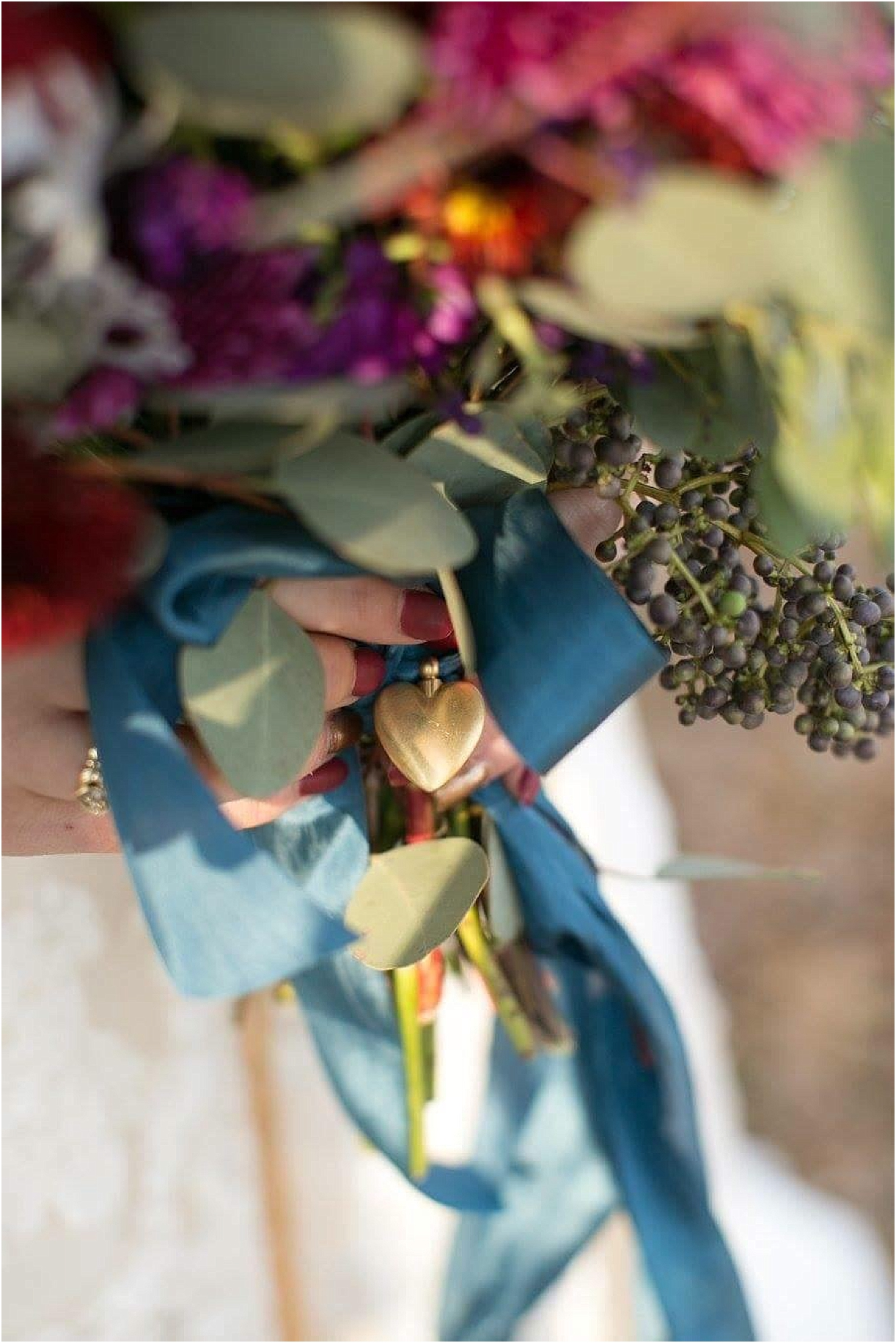 7 Ways To Remember Lost Loved Ones At Your Wedding 187 Hill