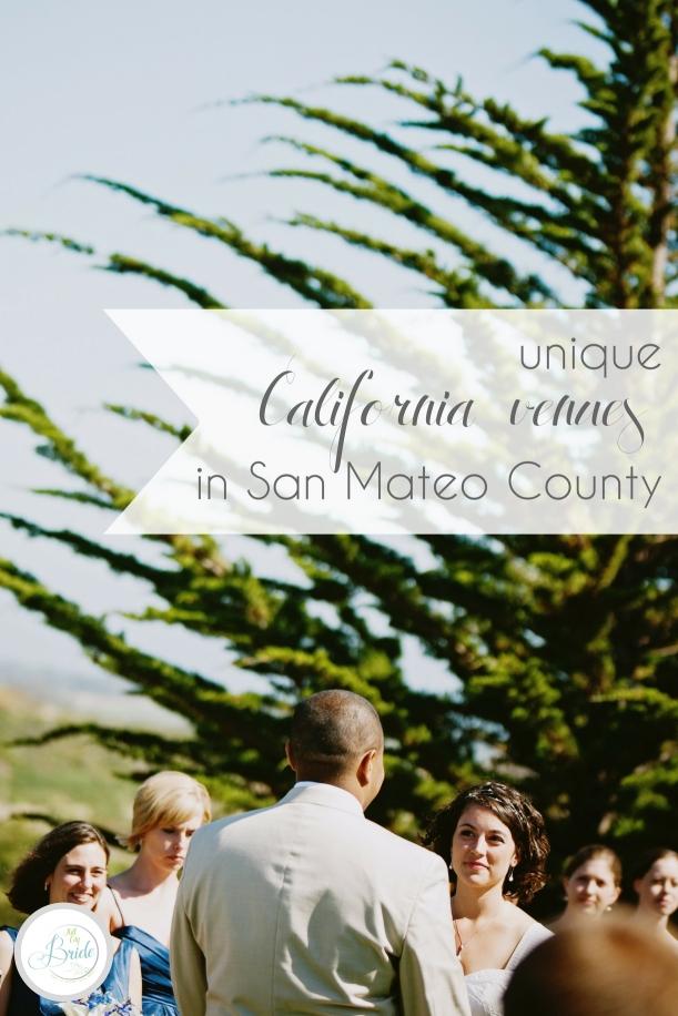Unique California Venues in San Mateo County | Hill City Bride Virginia Travel Wedding Blog