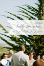 Unique California Venues in San Mateo County | Hill City Bride Virginia Travel Wedding Blog