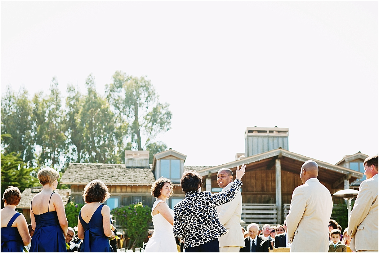 Unique California Venues in San Mateo County | Hill City Bride Virginia Wedding Blog - Costanoa Lodge by Jerry Yoon Photography