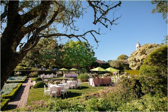 Unique California Venues in San Mateo County | Hill City Bride Virginia Wedding Blog - Filoli by Michelle Walker Photography