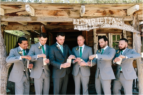 Unique California Venues in San Mateo County | Hill City Bride Virginia Wedding Blog - Long Branch Saloon by Simone Anne Photo