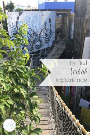 First Airbnb Experience Old San Juan Puerto Rico | Hill City Bride Virginia Travel Wedding Blog
