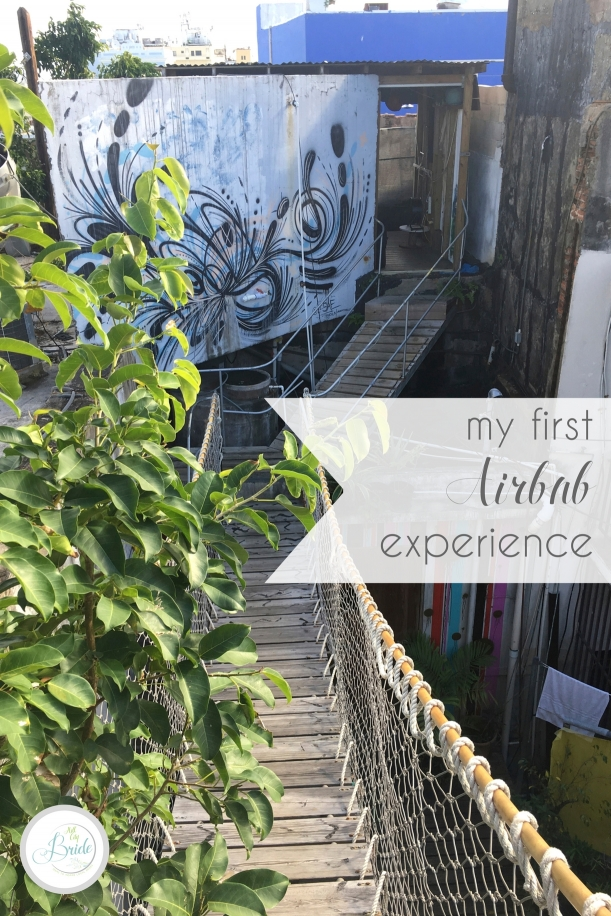 First Airbnb Experience Old San Juan Puerto Rico | Hill City Bride Virginia Travel Wedding Blog