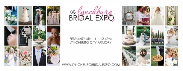 Lynchburg Bridal Expo | Hill City Bride Virginia Wedding Blog