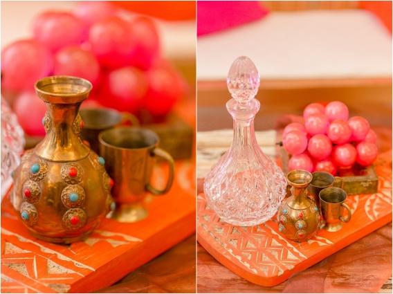 Middle Eastern Wedding | Hill City Bride Virginia Wedding Blog Travel Destination - details