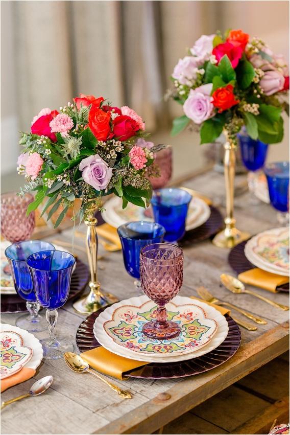 Middle Eastern Wedding | Hill City Bride Virginia Wedding Blog Travel Destination - Indian, ME