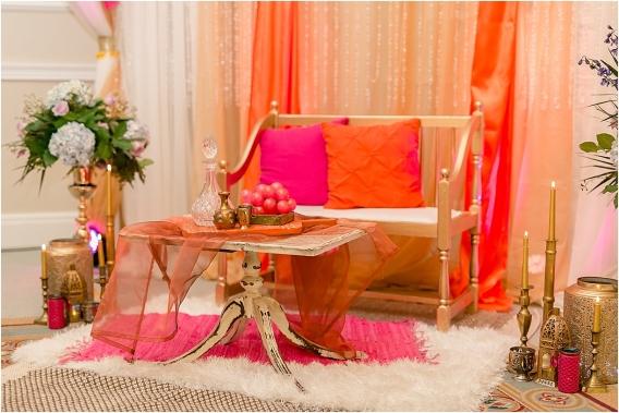 Middle Eastern Wedding | Hill City Bride Virginia Wedding Blog Travel Destination - chair, sofa
