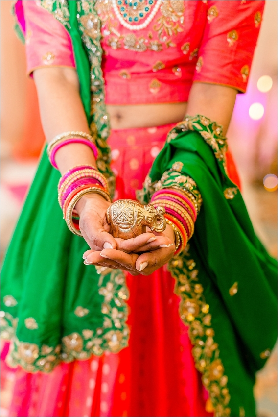 Middle Eastern Wedding | Hill City Bride Virginia Wedding Blog Travel Destination - sari