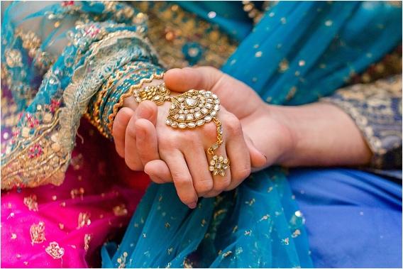 Middle Eastern Wedding | Hill City Bride Virginia Wedding Blog Travel Destination - ring, jewelry, accessories