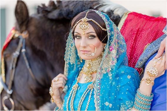 Middle Eastern Wedding | Hill City Bride Virginia Wedding Blog Travel Destination - bride