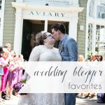 Favorites from Wedding Bloggers | Hill City Bride Virginia Wedding Blog