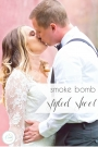 Red Smoke Bomb Styled Shoot | Hill City Bride Virginia Wedding Blog