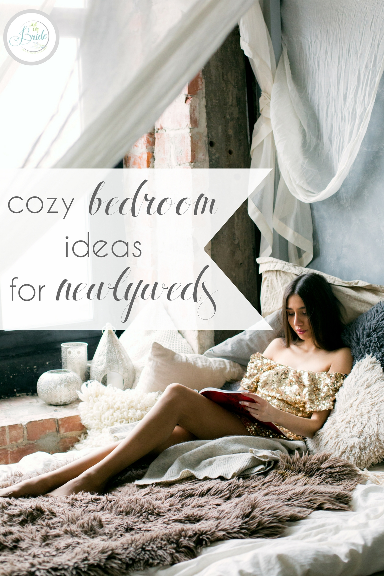 Cozy Bedroom Ideas For Newlyweds » Hill City Bride | Virginia Wedding Blog