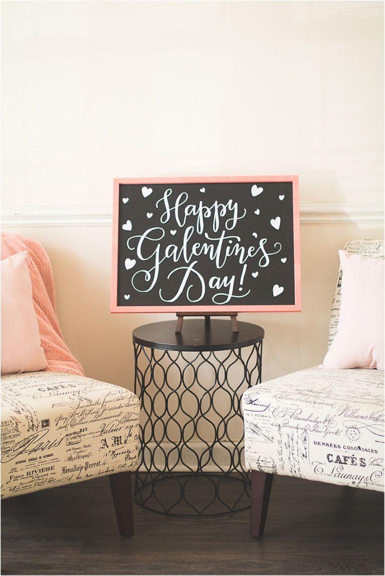 Galentine's Day Party Ideas | Hill City Bride Virginia Wedding Blog