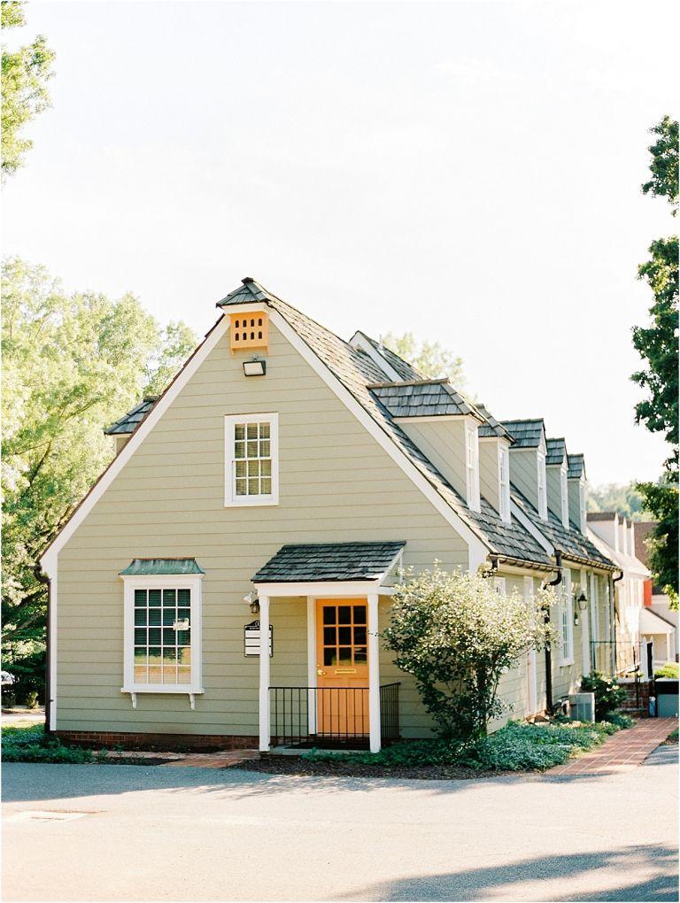 Boar's Head Resort Wedding Charlottesville   Hill City Bride Virginia Wedding Blog 49