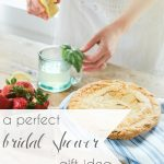Bridal Shower Gift Idea | Hill City Bride Virginia Wedding Blog with Grove Collaborative Coupon Code