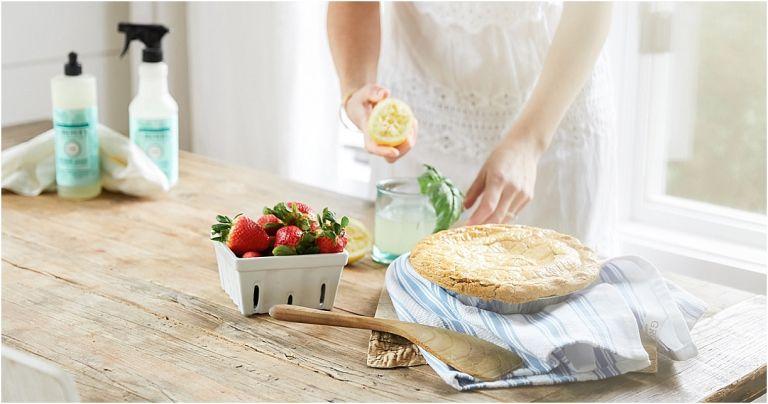Bridal Shower Gift Idea | Hill City Bride Virginia Wedding Blog with Grove Collaborative Coupon Code