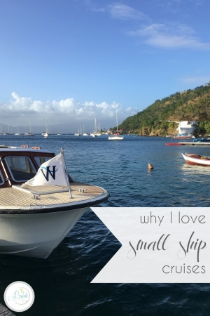 Small Ship Cruises featuring Windstar | Hill City Bride Virginia Wedding Blog Destination Travel Honeymoon Journey