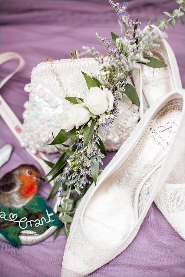 Harry Potter Themed Wedding | Hill City Bride Virginia Wedding Blog
