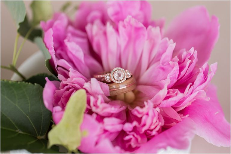 Urban Greenhouse Wedding DIY Farm | Hill City Bride Virginia Wedding Blog