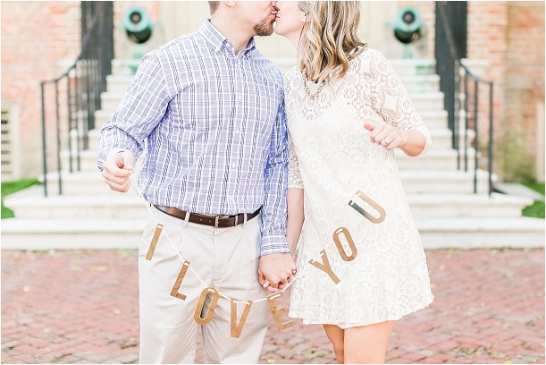 William and Mary Engagement Session   Hill City Bride Virginia Wedding Blog
