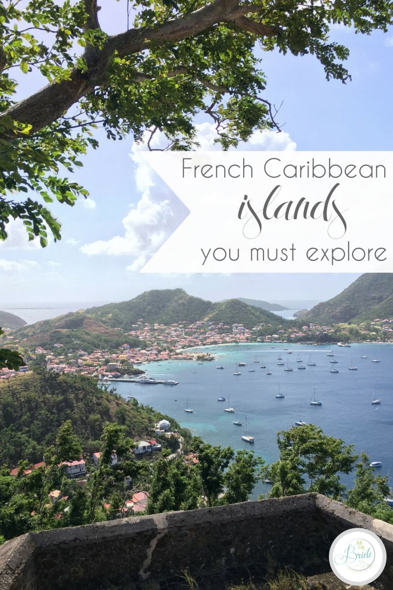 French Caribbean Islands Windstar Cruises | Hill City Bride Virginia Wedding Blog