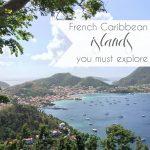 French Caribbean Islands Windstar Cruises | Hill City Bride Virginia Wedding Blog