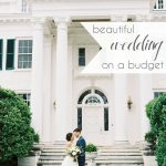Beautiful Wedding on a Budget by Adam Barnes | Hill City Bride Virginia Wedding Blog