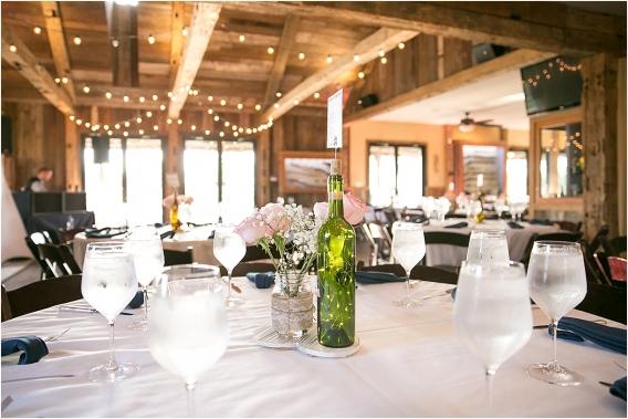 Virginia Summer Winery Wedding   Hill City Bride Wedding Blog