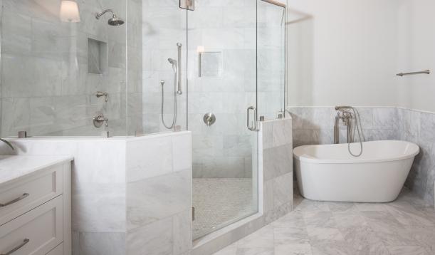 Sharing a Bathroom with Spouse Ideas | Hill City Bride Virginia Wedding Blog