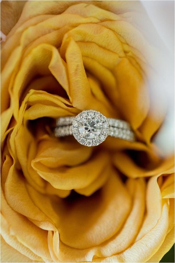 Norfolk Botanical Garden Engagement Session | Hill City Bride Virginia Wedding Blog