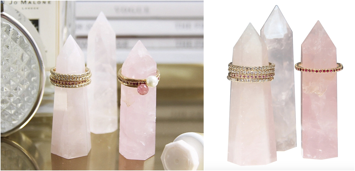 Ring Holders for Your Engagement Ring   Hill City Bride Virginia Wedding Blog