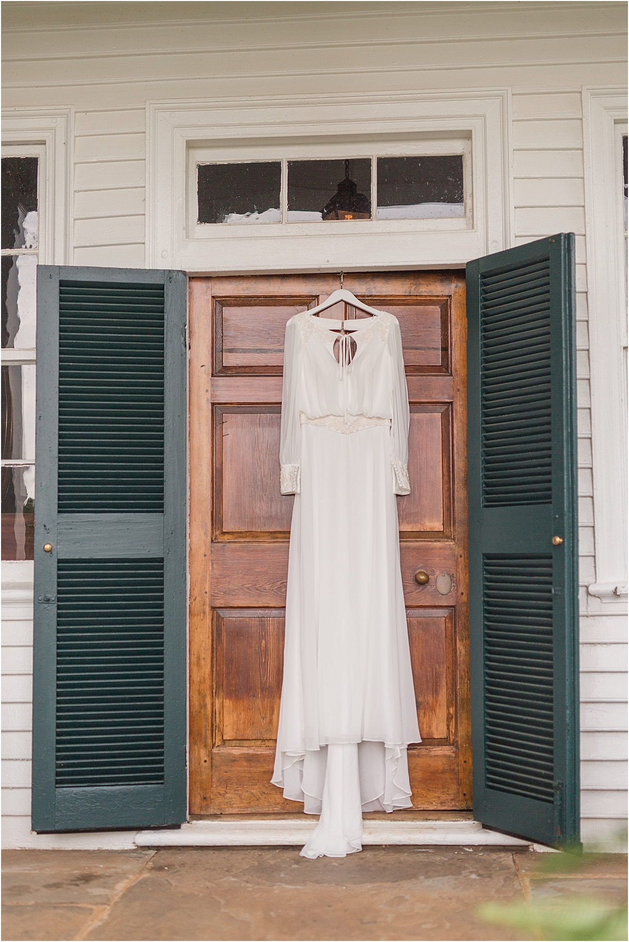 Styled Elopement with Boho Vibes | Hill City Bride Virginia Wedding Blog