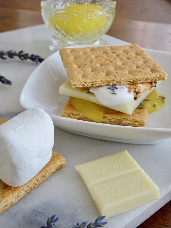 Lavender Lemon S