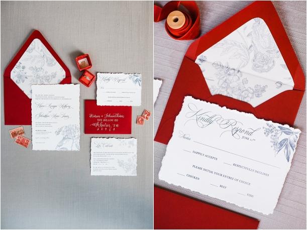 Virginia Inspired Styled Shoot | Hill City Bride Wedding Blog