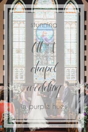UVA Chapel Wedding | Hill City Bride Virginia Wedding Blog