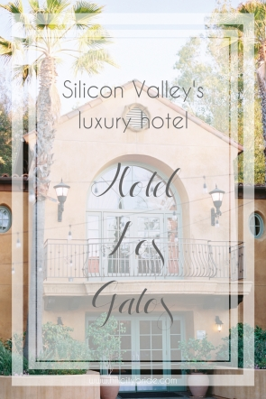 Silicon Valley Hotel Los Gatos California Luxury | Hill City Bride Virginia Wedding Blog