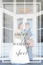 Boxwood Inn Vintage Wedding | Hill City Bride Virginia Wedding Blog