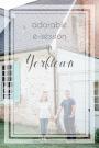 Engagement Session Yorktown Battlefield Virginia | Hill City Bride Wedding Blog