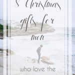 Christmas Gifts for Men who Love the Outdoors   Hill City Bride Virginia Wedding Blog